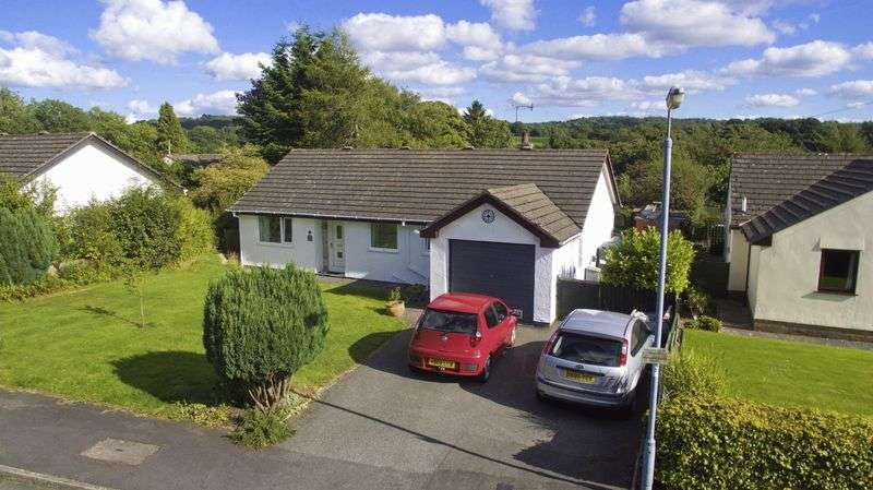 3 Bedrooms Property for sale in Llanarmon yn Ial, Denbighshire