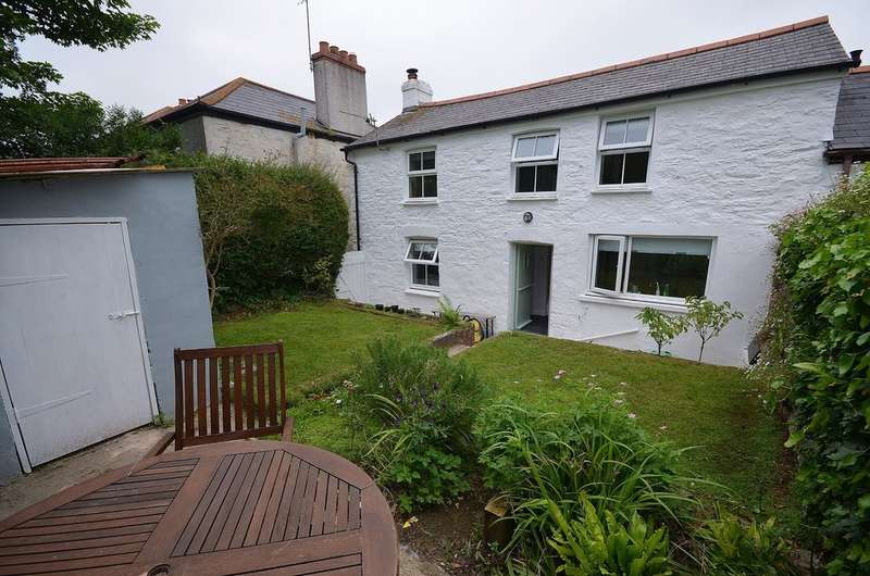 3 Bedrooms Semi Detached House for sale in Lower West Tolgus, Redruth