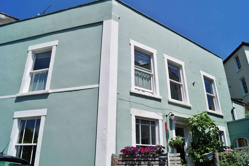 3 Bedrooms House for sale in Ambra Vale, Cliftonwood, Bristol, BS8