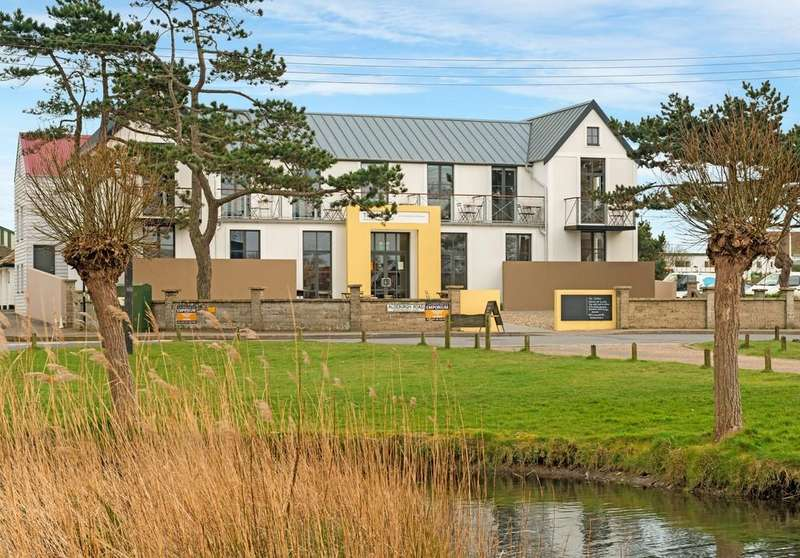 1 Bedroom Apartment Flat for sale in Barnhall, Thorpeness