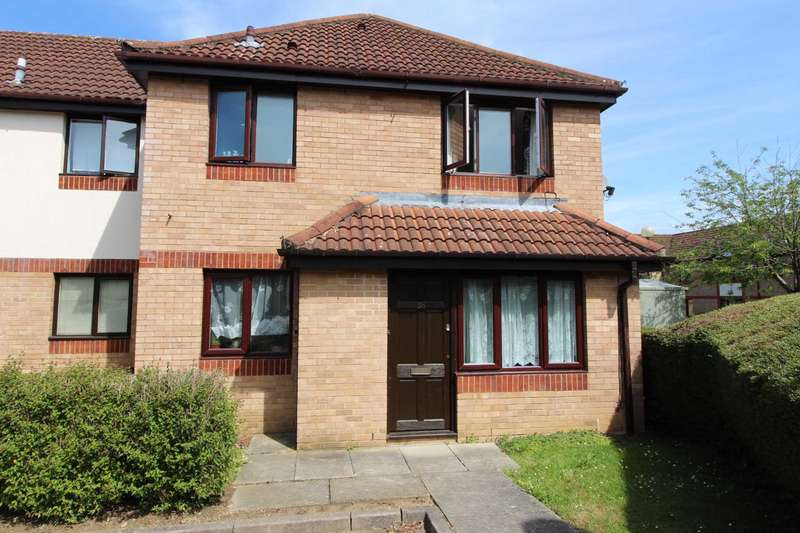 1 Bedroom Semi Detached House for sale in Pimpernel Grove, Milton Keynes