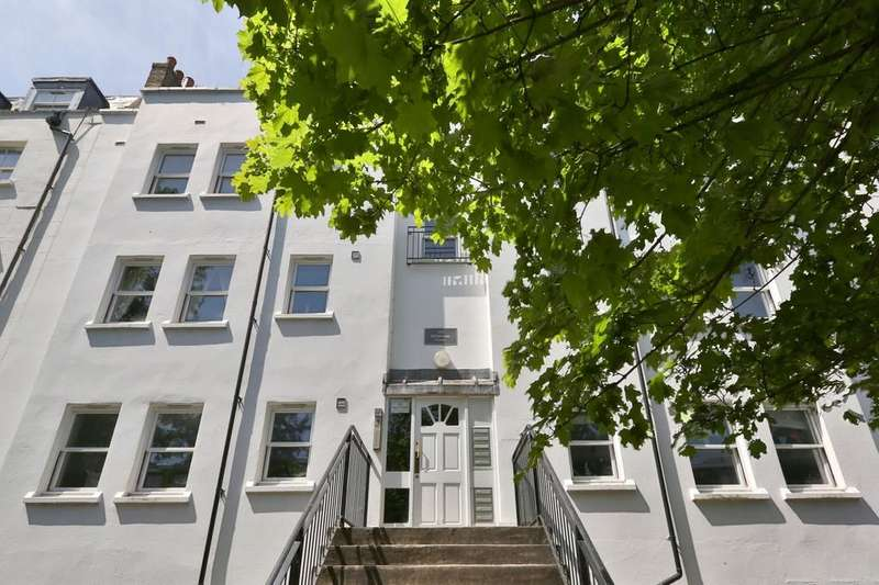 2 Bedrooms Apartment Flat for sale in Albion Road, London