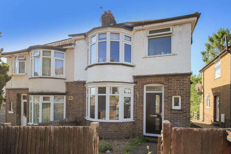 3 Bedrooms House for sale in Milton Road, Luton