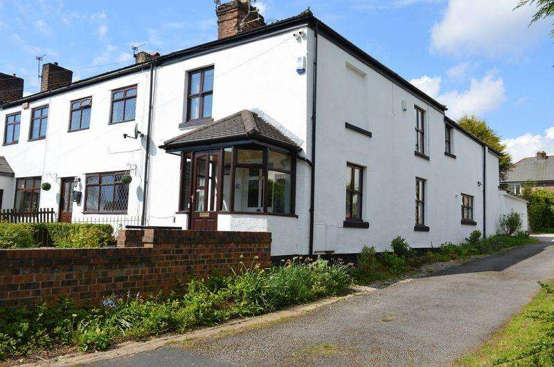 3 Bedrooms House for sale in Bridge Street, Golborne, WA3 3QB