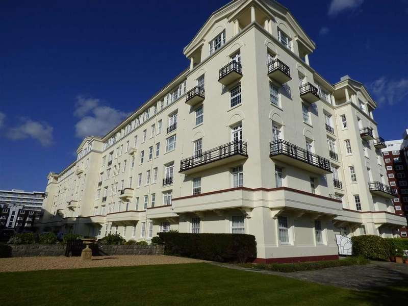 5 Bedrooms Flat for sale in Bath Hill Court, East Cliff, Bournemouth, Dorset, BH1