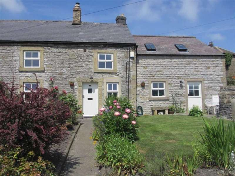 2 Bedrooms Cottage House for sale in 1 Dale Cottage, Bradford, Youlgreave, Bakewell, Derbyshire, DE45