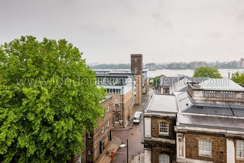 2 Bedrooms Flat for sale in Building 22, Royal Arsenal SE18