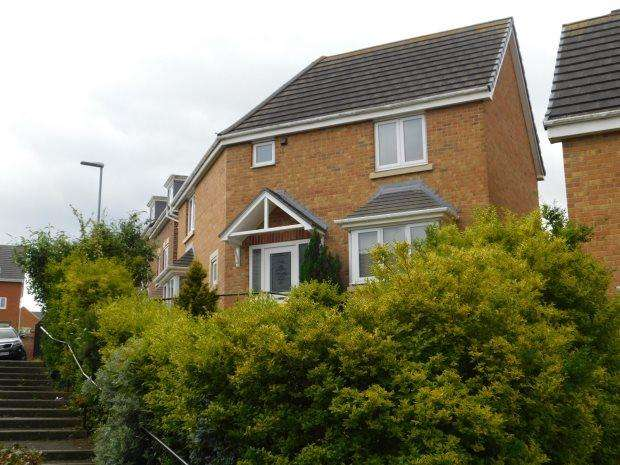 3 Bedrooms Detached House for sale in BEECHWOOD CLOSE, SACRISTON, DURHAM CITY : VILLAGES WEST OF
