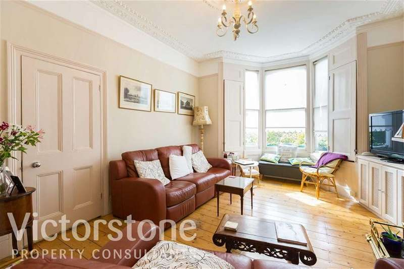 5 Bedrooms Terraced House for sale in Stradbroke Road, Highbury, London