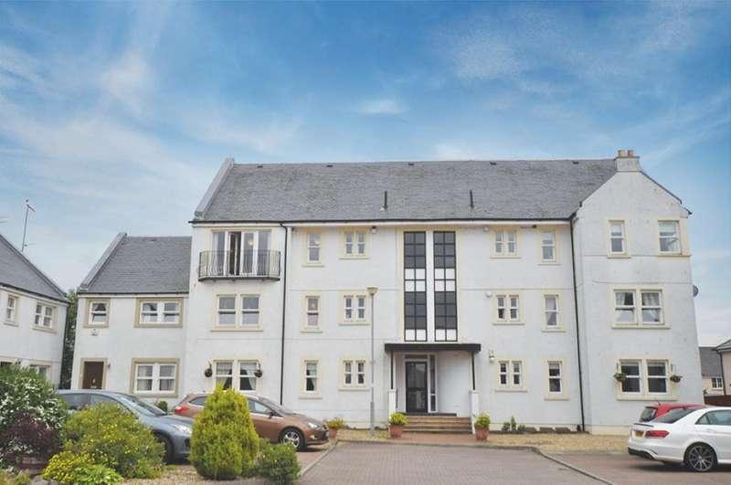 2 Bedrooms Flat for sale in 11 Lade Court, Lochwinnoch, PA12 4BT