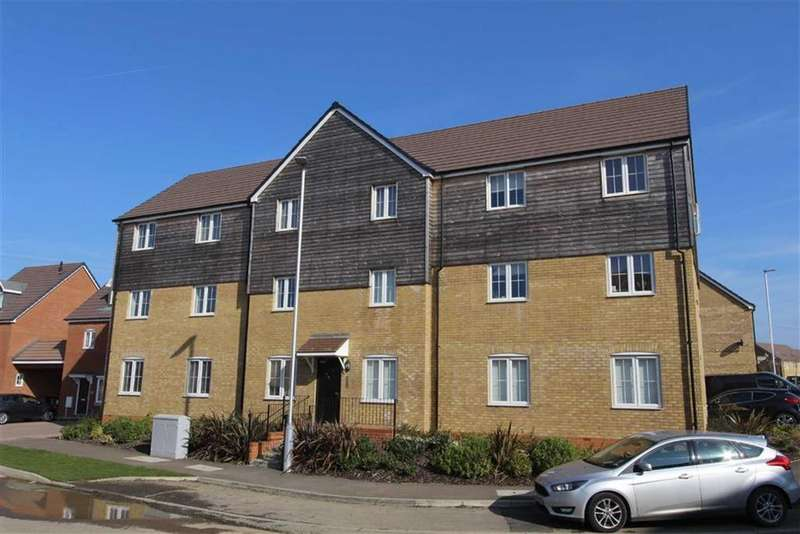 1 Bedroom Flat for sale in Bellona Drive, Leighton Buzzard