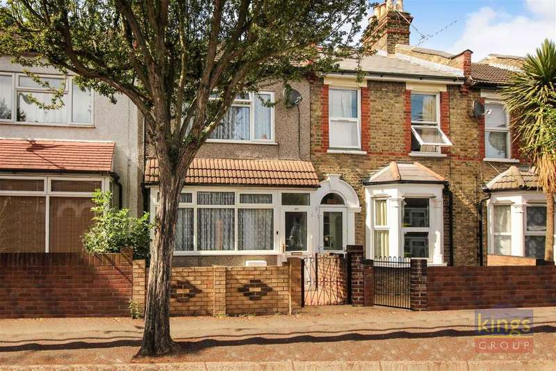 3 Bedrooms Terraced House for sale in Carlton Road, London