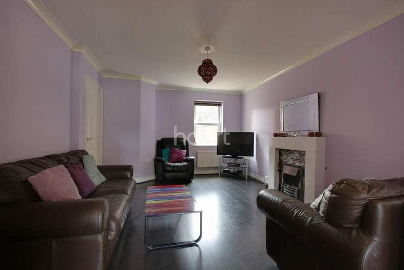 3 Bedrooms End Of Terrace House for sale in Lyte Hill Lane, Torquay