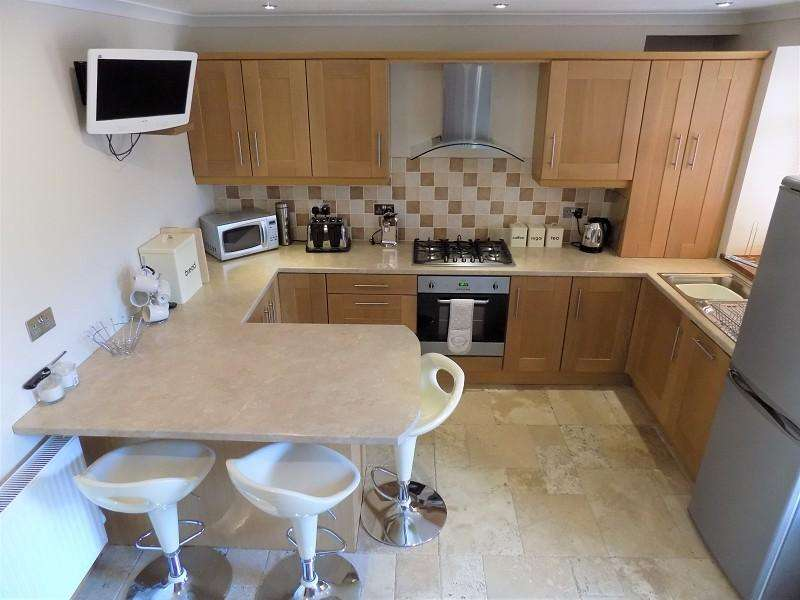 3 Bedrooms Terraced House for sale in St. Stephens Avenue, Pentre, Rhondda, Cynon, Taff. CF41 7DF