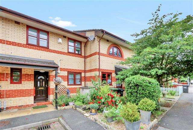 3 Bedrooms House for sale in Pincott Place, Brockley