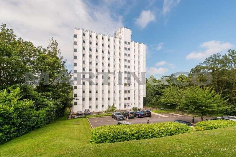 2 Bedrooms Apartment Flat for sale in Belgrave Heights, Belgrave Road