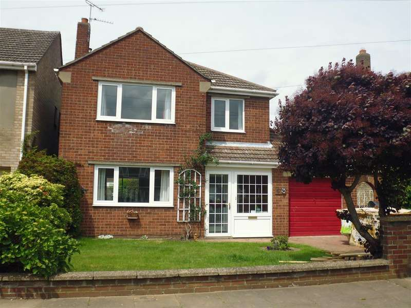 3 Bedrooms Property for sale in Constance Avenue, Lincoln