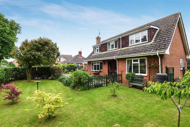 4 Bedrooms Detached House for sale in Raithby, Spilsby, PE23 4DT