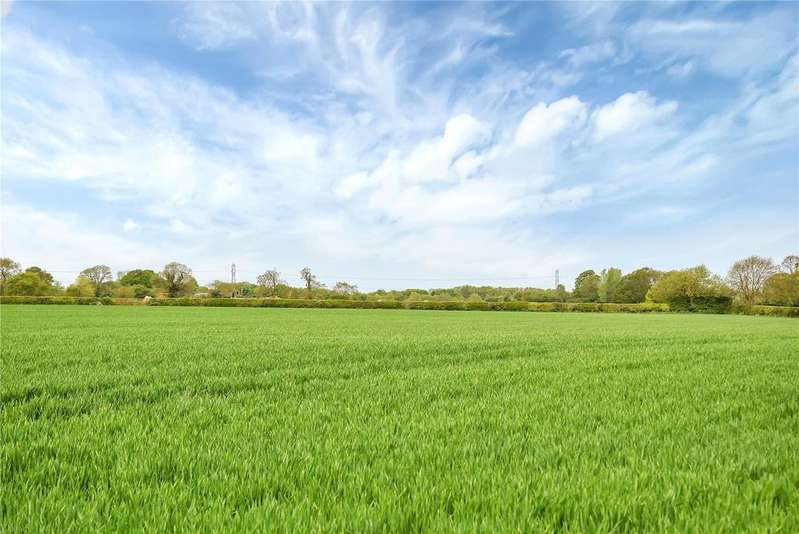 Land Commercial for sale in Gilmorton, Lutterworth, Leicestershire