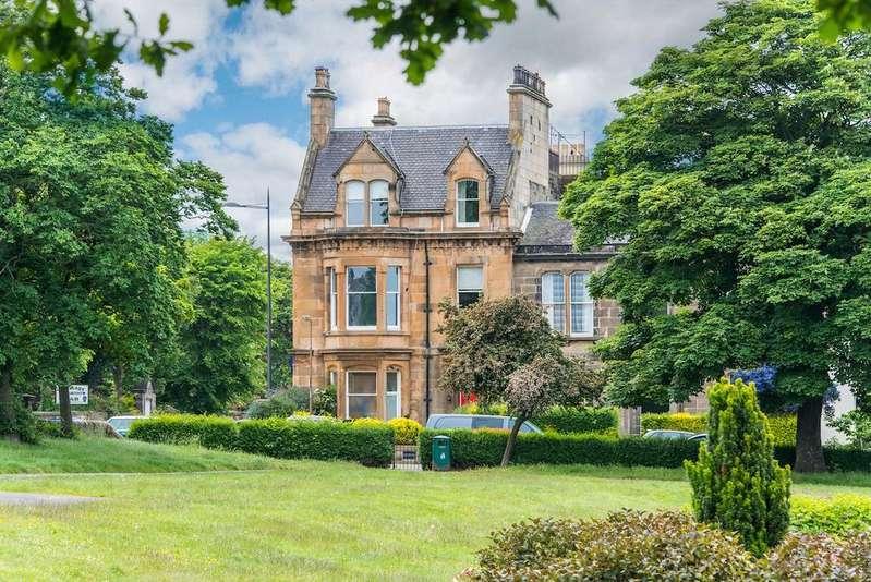 5 Bedrooms House for sale in Parkview, 1 Pittville Street, Edinburgh, Midlothian