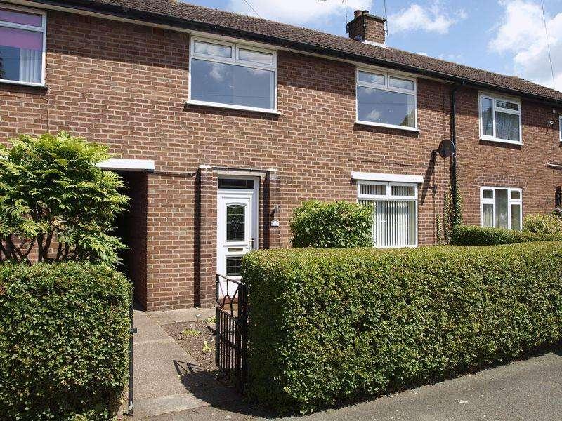 3 Bedrooms Terraced House for sale in Fir Lane, Sandiway, CW8 2NT
