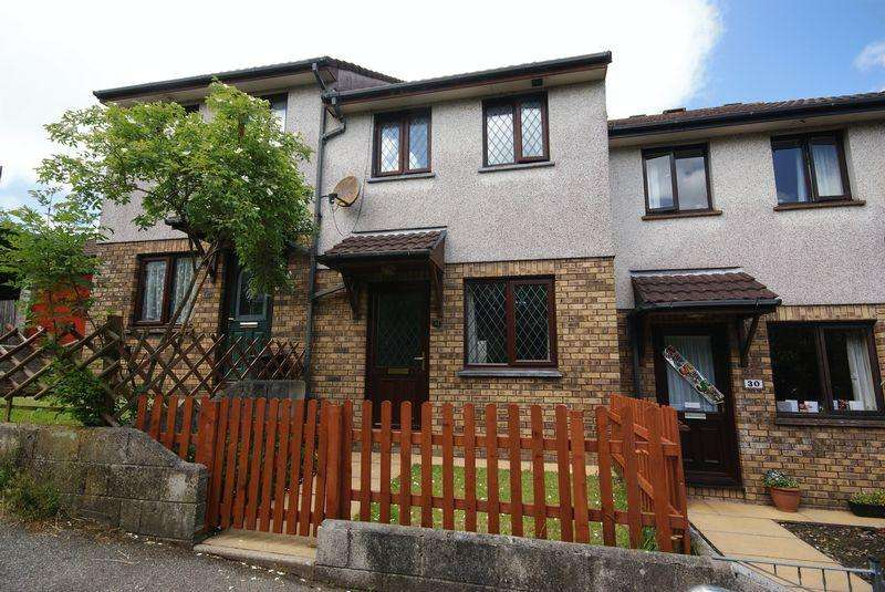 2 Bedrooms House for sale in Beacon Hill, BODMIN