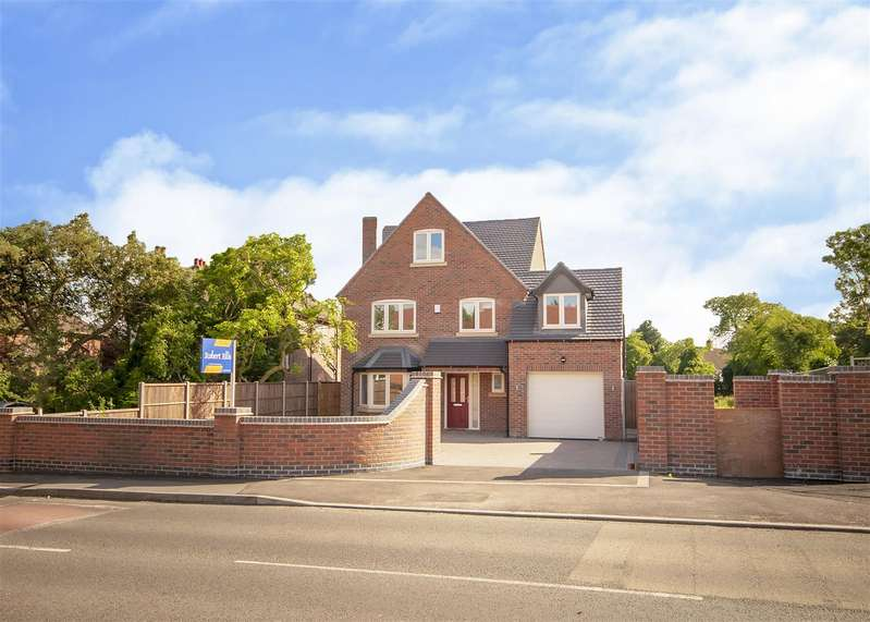 5 Bedrooms Detached House for sale in Chilwell Lane, Bramcote, Nottingham