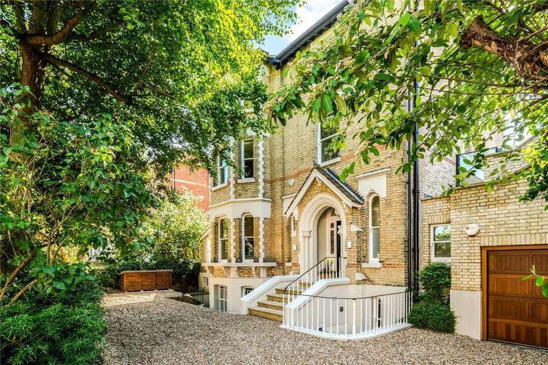 8 Bedrooms Detached House for sale in Colinette Road, Putney, London, SW15