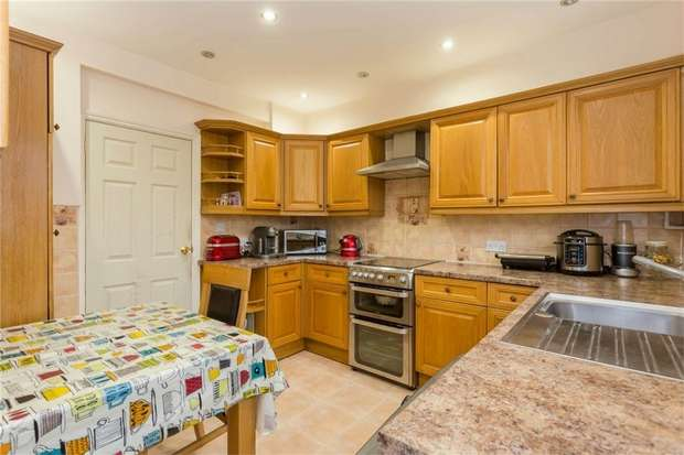 3 Bedrooms End Of Terrace House for sale in Harrow Road, SLOUGH, Berkshire