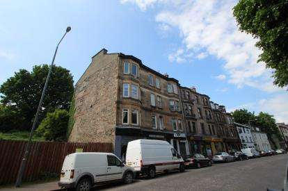 House for sale in Shore Street, Gourock