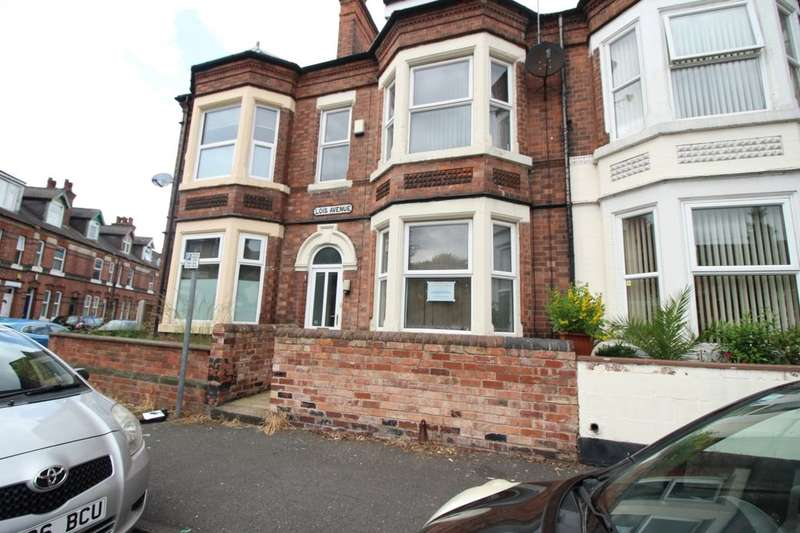 6 Bedrooms Property for rent in Lois Avenue, Nottingham, NG7