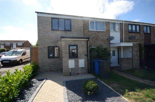 2 Bedrooms End Of Terrace House for sale in Ash Lane, Windsor, Berkshire