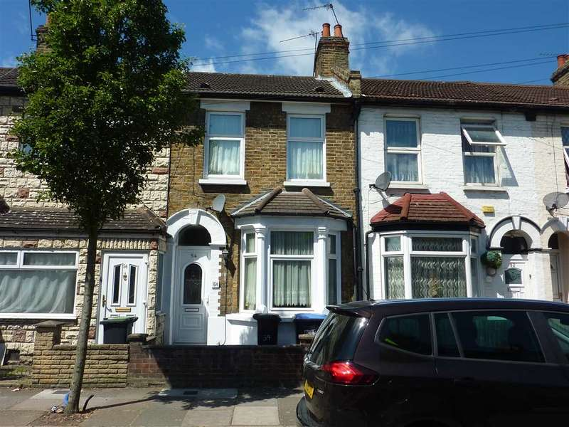 2 Bedrooms House for sale in Kimberley Road, London