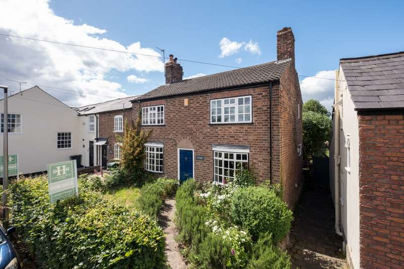 4 Bedrooms House for sale in 4 bedroom House Semi Detached in Ashton