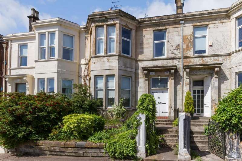 1 Bedroom Flat for sale in Onslow Drive, Dennistoun, Glasgow, G31 2LY