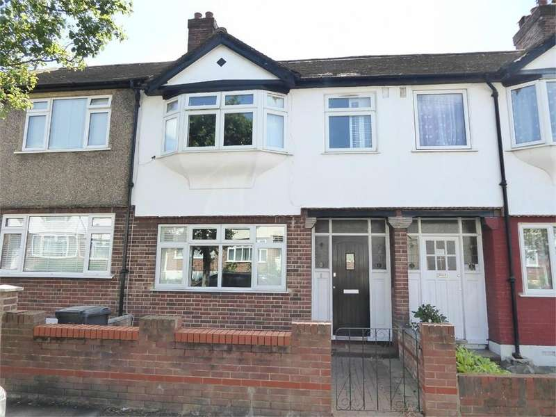 3 Bedrooms Terraced House for sale in Brooklyn Road, London