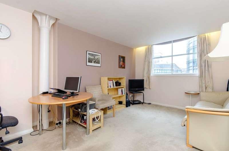 1 Bedroom Flat for sale in Friar Street, St Pauls, EC4V