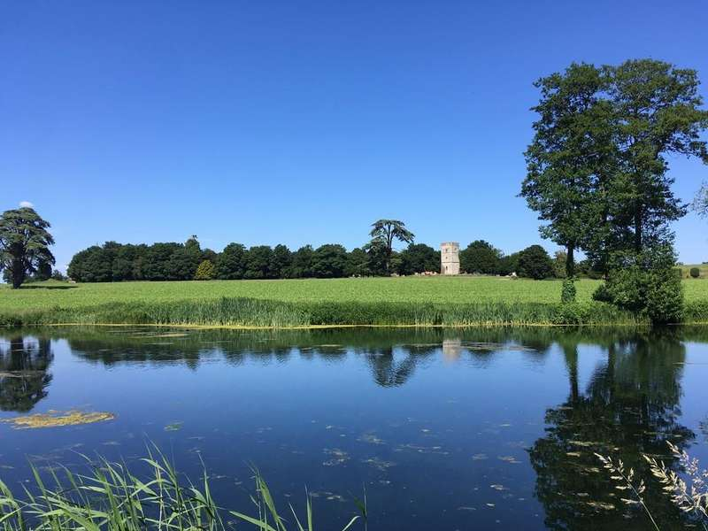 Land Commercial for sale in Fornham Park, Fornham St Genevieve