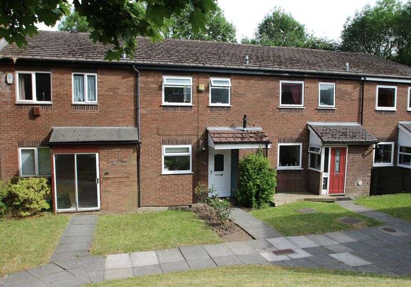 3 Bedrooms Property for sale in Underhill Romiley, Stockport