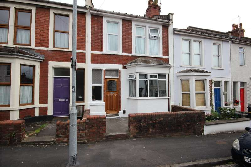 3 Bedrooms Property for sale in York Road Easton Bristol BS5