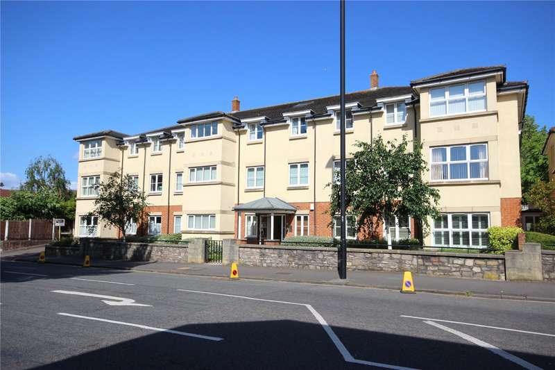 2 Bedrooms Flat for sale in Ferndown Grange 250 Henleaze Road Bristol BS9