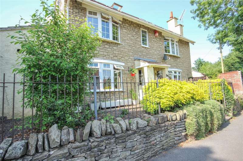 4 Bedrooms Property for sale in Reformatory Lane Kingswood Bristol BS15