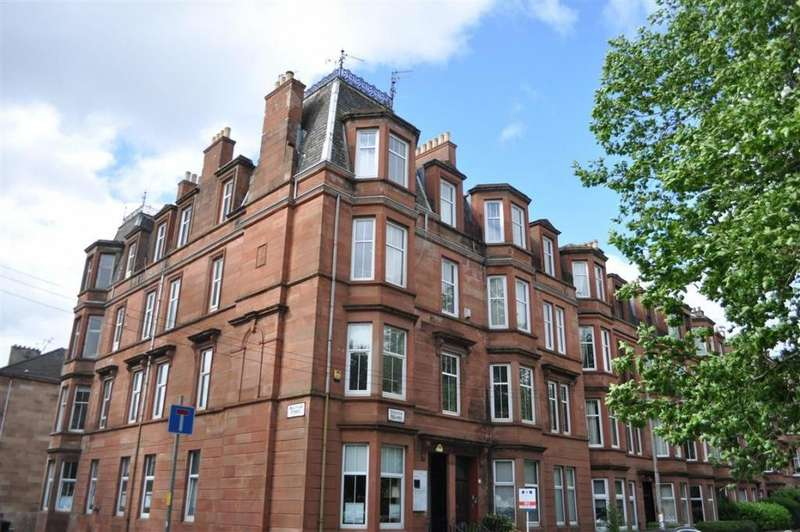 2 Bedrooms Flat for sale in 2/1A 10 Niddrie Square, Queens Park, G42 8QE
