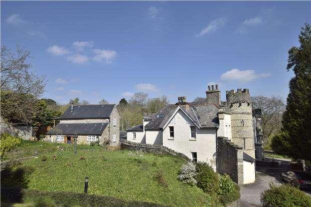 2 Bedrooms Property for sale in Willsbridge Hill, Willsbridge, BS30 6EX