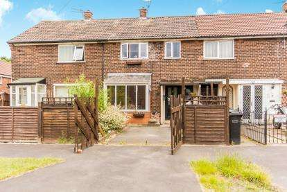 2 Bedrooms Terraced House for sale in Westmorland Drive, Brinnington, Stockport, Cheshire