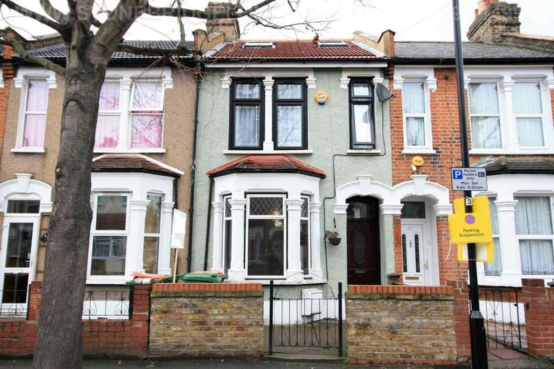 5 Bedrooms Terraced House for sale in Frinton Road, East Ham, E6