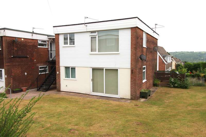 2 Bedrooms Ground Flat for sale in Eastfield Mews, Caerleon, Newport, NP18