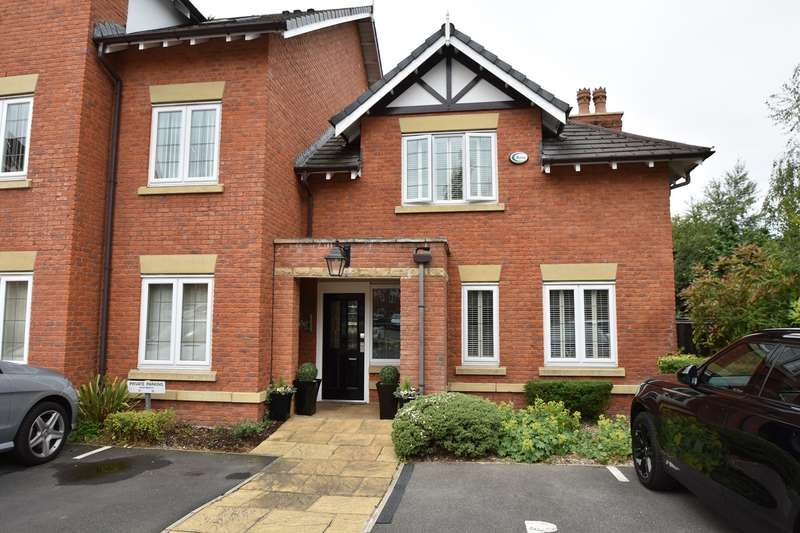 1 Bedroom Apartment Flat for sale in Orchard Court, Bury, BL9