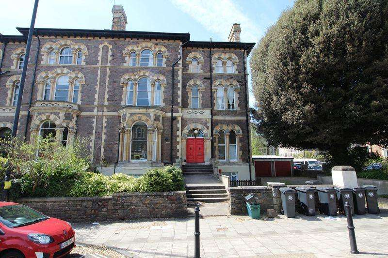 1 Bedroom Apartment Flat for sale in Pembroke Road, Clifton, Bristol