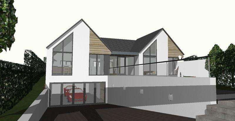4 Bedrooms Land Commercial for sale in Building Plot, off Little Casterton Road, Stamford